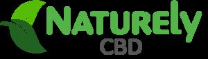 Naturely CBD Logo